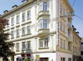 Stadthotel Hauser Eck, hôtel à Sankt Pölten