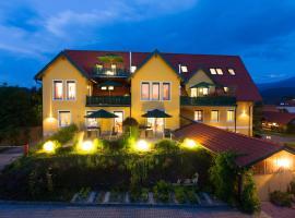 Komfort Appartements Zirbenland - adults only, Hotel in Weißkirchen in Steiermark
