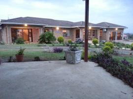Ekhayalodge Bed & Breakfast, hotel in Pietermaritzburg