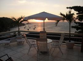 Casa Dos Franceses, hotel near Grumari Beach, Barra de Guaratiba