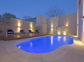 Quinta & Suites Apart Hotel, hotel in Mendoza