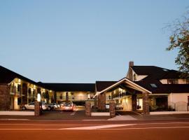 Aotea Motor Lodge, hotel in Whanganui