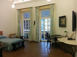 The Harrington Residency, room in Kolkata