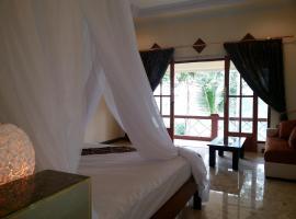 Ijen Cliff Resort, resort in Banyuwangi
