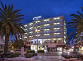 Kydon The Heart City Hotel, hotel in Chania Town