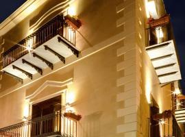 Hotel La Plumeria, отель в Чефалу