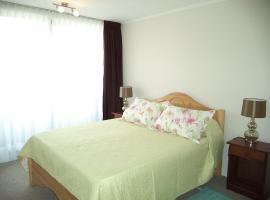 Suite Apart, hotel near Santa Laura Stadium, Santiago