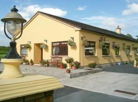 Derry House, hotel near St. Erc's Well, Listowel