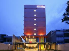 10 Hotel Terbaik Di Kemayoran Jakarta Indonesia