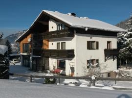 Appartementhaus Theresia, Hotel in der Nähe von: GrimmingTherme, Bad Mitterndorf