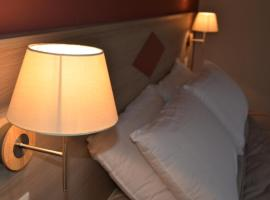 Kaliè Rooms Guest House, hotel in Cagliari