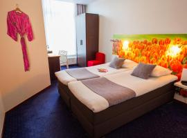 ibis Styles Amsterdam City, hotel near Royal Theater Carré, Amsterdam