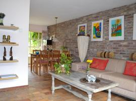 Holiday home Elena, self catering accommodation in Slenaken