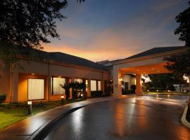 Courtyard Houston/Hobby Airport, hotel near William P. Hobby Airport - HOU,