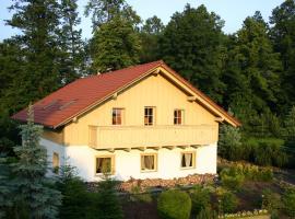 Tyrolska Zagroda Agroturystyka, hotel near Kulak Paark, Karpacz