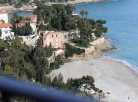Hotel de charme Regency, hotel near Chapiteau of Monaco, Roquebrune-Cap-Martin