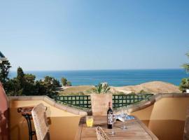 Villa Maragani Charme & Relax, villa in Sciacca