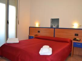 Hotel Iride, hotel a Milano, Città Studi