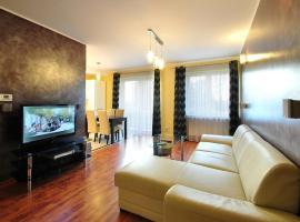Living Room, hotel in Tarnów