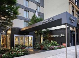 Hampton Inn Manhattan Chelsea, hotel near Flatiron Building, New York