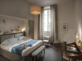 Alfieri9, hotel in Florence