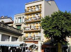 Hotel Elena, hotel in Stresa