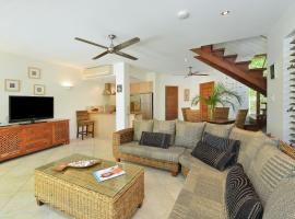 Villa Frangipani, vacation home in Port Douglas