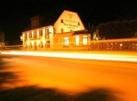 Hotel Kehrenkamp, hotel in Hagen