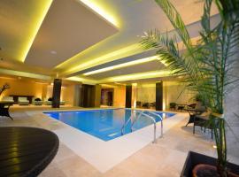 Bucium Motel & SPA, hotel near Hamak Adventure Park, Iaşi