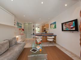 Studio Kalliste - Vision Luxe, appartement à Bonifacio
