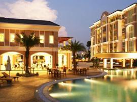 LK Legend, hotel near King Power Pattaya Complex, Pattaya