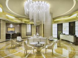 DAMAC Maison Cour Jardin, apartment in Dubai
