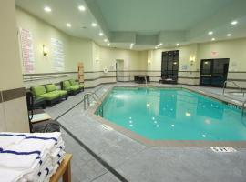 Embassy Suites Savannah Airport, boutique hotel in Savannah