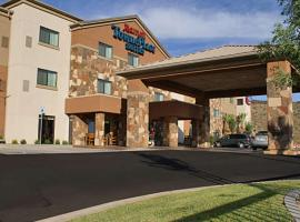 TownePlace Suites St. George, hotel in St. George