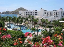 Suites at PB Rose Resort and Spa Cabo San Lucas, hotel en Cabo San Lucas