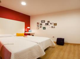 Ritual Alameda Sevilla, hotel en Sevilla