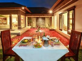 The Buah Bali Villas, cottage in Seminyak