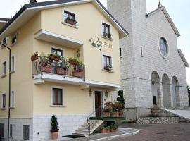 La Piazzetta Rooms & Breakfast, hotel a Roccaraso