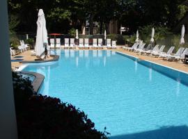 Hotel Rosenblatt, hotel a Cervia