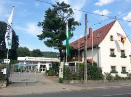 Alttolkewitzer Ferien- & Privatzimmer Mrosk Dresden, Privatzimmer in Dresden