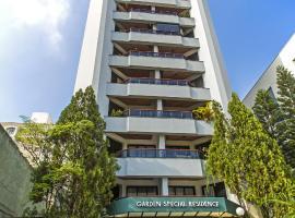 Astron Garden Special, apartman u gradu Sao Paulo