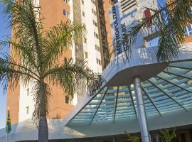 Astron Hotel Bauru, hotel em Bauru