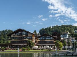 Seehotel Sternen, hotel in Lucerne