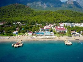 Sherwood Exclusive Kemer - Kids Concept, hotel in Kemer