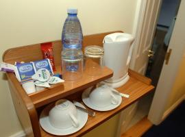 Avlon House Bed and Breakfast, hotel in Carlow