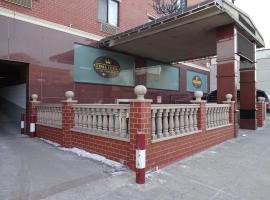 Kings Hotel, accessible hotel in Brooklyn