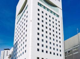 Daiwa Roynet Hotel Nagoya Shinkansenguchi, hotel in Nagoya