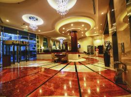 Lavender Hotel Deira, hotel in Deira, Dubai