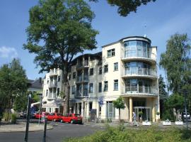 Hotel Am Blauen Wunder - Privathotel, Hotel in der Nähe von: Schloss Schönfeld, Dresden