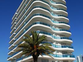 Sol y Luna Home & Spa, apartment in Punta del Este